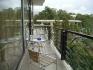 балкон в номере