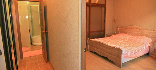 Квартира (центр)<br /> 600м до пляжа